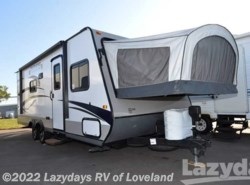 Used 2015 Jayco Jay Feather LGT X23B available in Loveland, Colorado