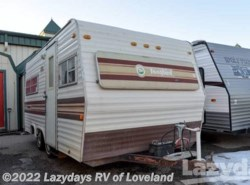 Used 1981  Jayco  Songbird 1750 by Jayco from Lazydays RV America in Loveland, CO