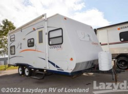Used 2007  K-Z Coyote 210BH by K-Z from Lazydays RV America in Loveland, CO