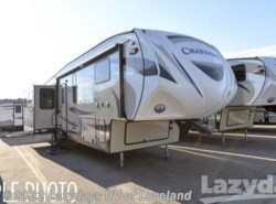 New 2017  Coachmen Chaparral 360IBL by Coachmen from Lazydays RV America in Loveland, CO