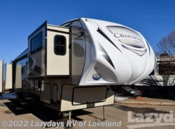 New 2017  Coachmen Chaparral 370FL by Coachmen from Lazydays RV America in Loveland, CO