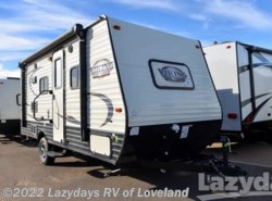 New 2017  Coachmen Viking 17FQS by Coachmen from Lazydays RV America in Loveland, CO