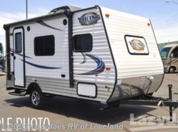 New 2017  Coachmen Viking 17BH by Coachmen from Lazydays RV America in Loveland, CO