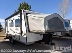 New 2017  Forest River Shamrock FLT19 by Forest River from Lazydays RV America in Loveland, CO