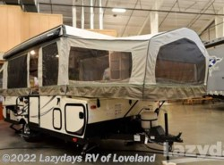 New 2017  Forest River Flagstaff Classic Hard Side 625D by Forest River from Lazydays RV America in Loveland, CO
