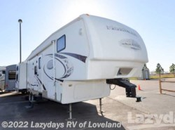 Used 2009  Keystone Montana Mountaineer 3465