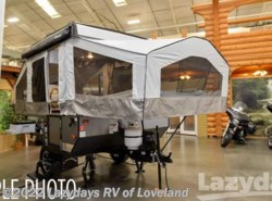 New 2017  Forest River Flagstaff SE 207SE by Forest River from Lazydays RV America in Loveland, CO