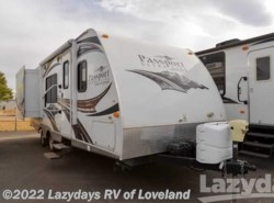 Used 2011  Keystone Passport Ultra Lite 250BH by Keystone from Lazydays RV America in Loveland, CO