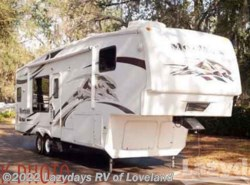 Used 2008 Keystone Montana 3400RL available in Loveland, Colorado