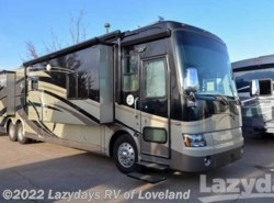 Used 2008  Tiffin Phaeton 42QRH by Tiffin from Lazydays RV America in Loveland, CO