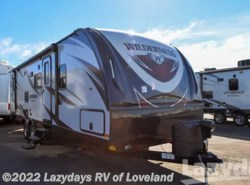 New 2017  Heartland RV Wilderness 2850BH by Heartland RV from Lazydays RV America in Loveland, CO