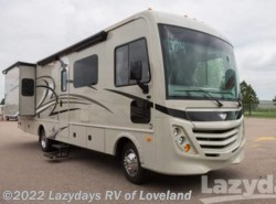 New 2018 Fleetwood Flair 30U available in Loveland, Colorado
