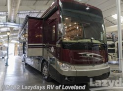 Used 2015 Tiffin Allegro Bus 40SP available in Loveland, Colorado
