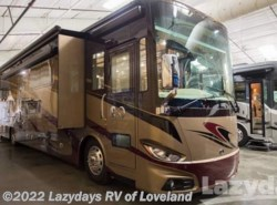 New 2018 Tiffin Phaeton 40AH available in Loveland, Colorado