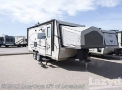 New 2019 Forest River Flagstaff Shamrock FLT183 available in Loveland, Colorado