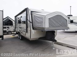 New 2019 Forest River Flagstaff Shamrock FLT19 available in Loveland, Colorado