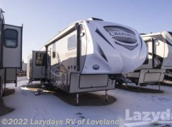 New 2018 Coachmen Chaparral 373MBRM available in Loveland, Colorado