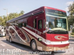 New 2018 Tiffin Allegro Bus 45MP available in Loveland, Colorado