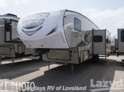 New 2018 Coachmen Chaparral X-Lite 295X available in Loveland, Colorado