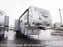 New 2019 Keystone Carbon 5th 403 available in Loveland, Colorado