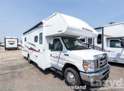 New 2019 Winnebago Outlook 27D available in Loveland, Colorado