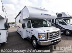 New 2019 Winnebago Outlook 31N available in Loveland, Colorado