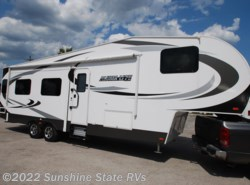 Used 2015  Livin' Lite  CAMP LITE 33RTLS by Livin' Lite from Sunshine State RVs in Gainesville, FL