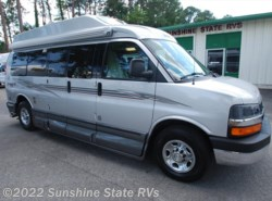Used 2007  Roadtrek 190-Versatile  by Roadtrek from Sunshine State RVs in Gainesville, FL