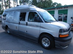 Used 2011  Roadtrek  210 POPULAR by Roadtrek from Sunshine State RVs in Gainesville, FL