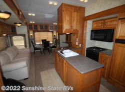 Used 2010 Coachmen Brookstone 367RL available in Gainesville, Florida