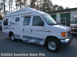Used 2007  Pleasure-Way Excel TS by Pleasure-Way from Sunshine State RVs in Gainesville, FL