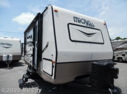 New 2017  Forest River Flagstaff Micro Lite 21DS by Forest River from RV City in Benton, AR