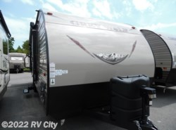 New 2017  Forest River Cherokee Grey Wolf 24RK by Forest River from RV City in Benton, AR