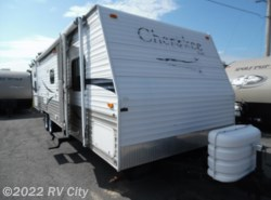 Used 2008  Forest River Cherokee 29B+ by Forest River from RV City in Benton, AR