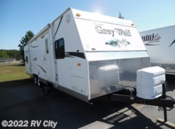 Used 2009  Forest River Cherokee Grey Wolf 29BH by Forest River from RV City in Benton, AR
