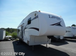 Used 2007  Keystone Laredo 315RL by Keystone from RV City in Benton, AR