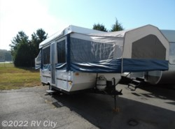 Used 2007  Forest River Flagstaff 228 by Forest River from RV City in Benton, AR
