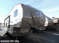 New 2017  Forest River Flagstaff 8528RKWS by Forest River from RV City in Benton, AR