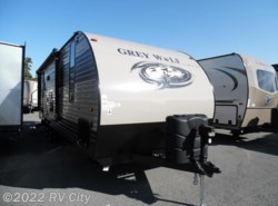 New 2017  Forest River Cherokee Grey Wolf 23MK by Forest River from RV City in Benton, AR