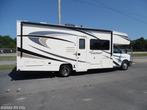 2018 Coachmen Freelander  26RS