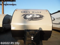 New 2018 Forest River Cherokee Grey Wolf 27RR available in Benton, Arkansas