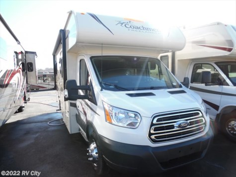 2018 Coachmen Freelander  20CB Micro