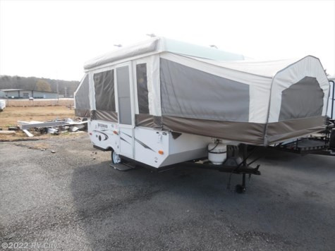 2014 Forest River Rockwood Tent 1940LTD