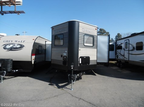 2019 Forest River Cherokee 274VFK