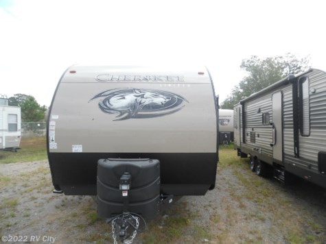 2019 Forest River Cherokee 264L