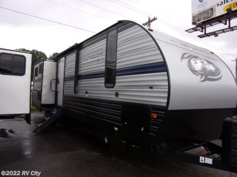 2019 Forest River Cherokee 304BH