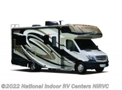New 2017  Forest River Forester 2401WSD by Forest River from National Indoor RV Centers in Lewisville, TX
