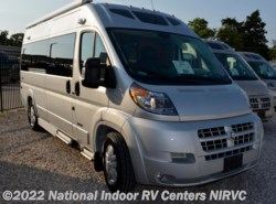 New 2017  Roadtrek Roadtrek ZION by Roadtrek from National Indoor RV Centers in Lewisville, TX