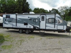 New 2017  Forest River Vibe Extreme Lite 287 QBS by Forest River from Schreck RV Center in Apollo, PA