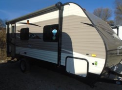 New 2017  Starcraft Autumn Ridge 18 QB MINI by Starcraft from Schreck RV Center in Apollo, PA